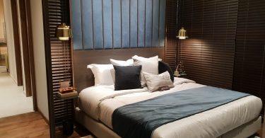 moderne-slaapkamer-donker