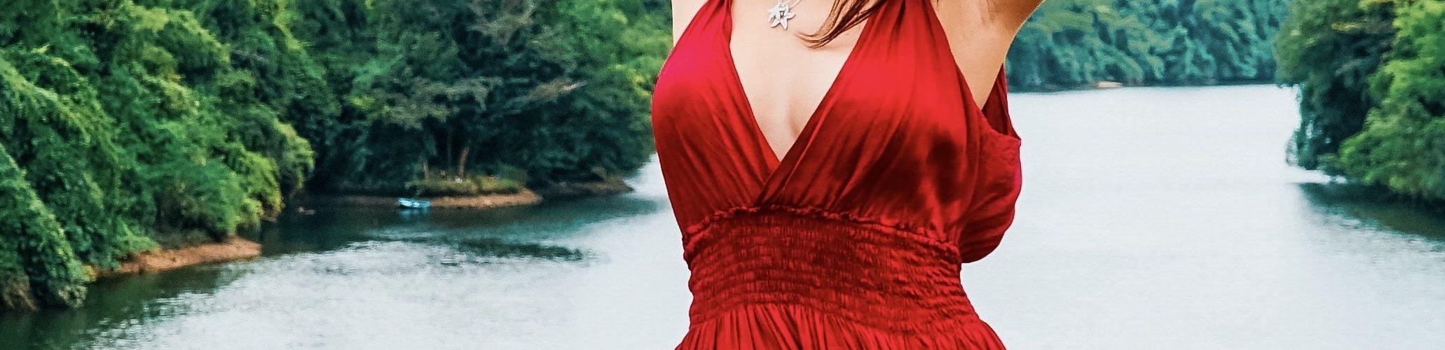 rode-jurk