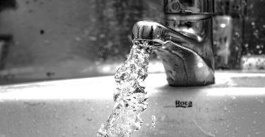 kraan-water