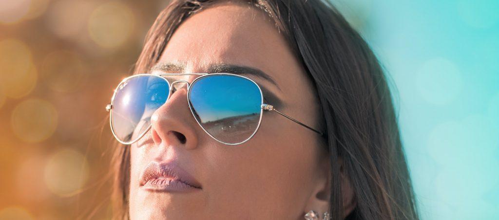 aviator-zonnebril-dames