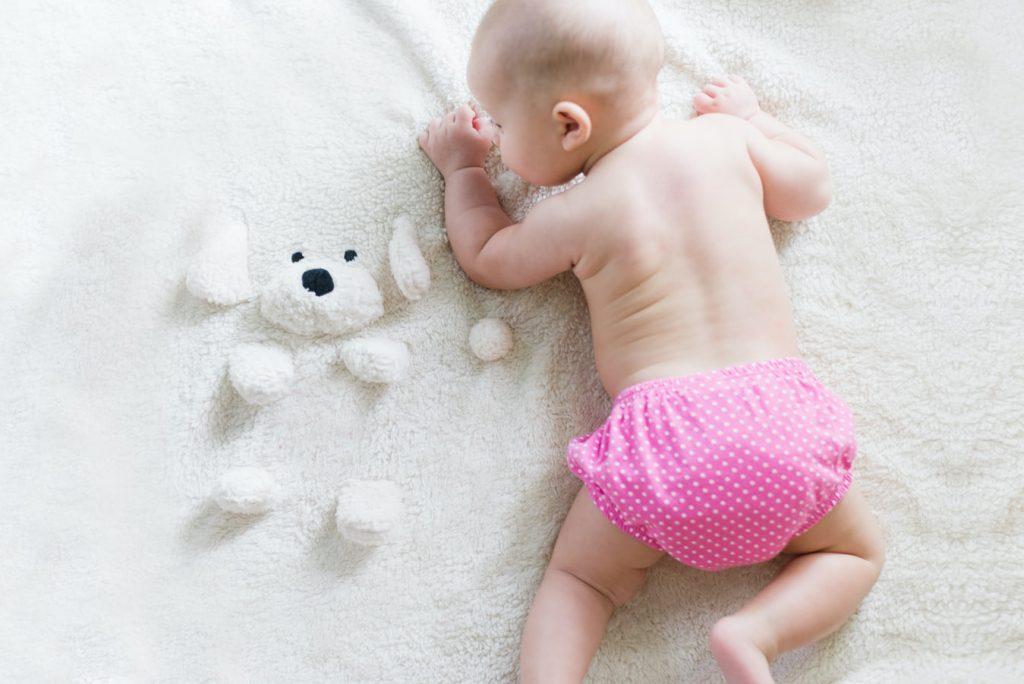 baby-roze-luier