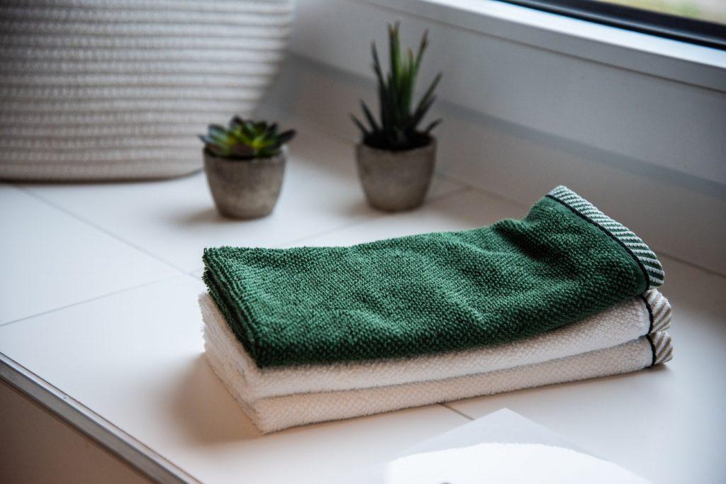 badhanddoeken-badkamer