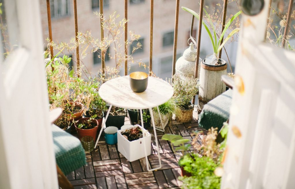 balkon-tafeltje