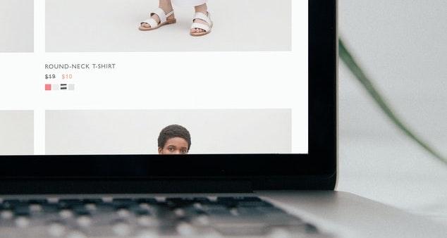 kleding-webshop