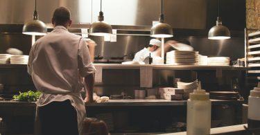 restaurant-keuken