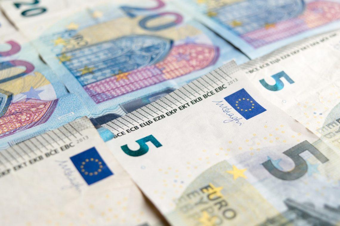 euro-biljetten