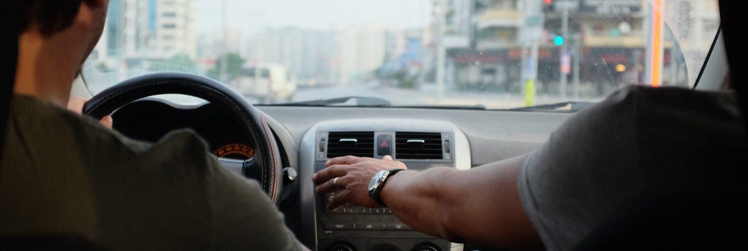 auto-rijden-koppel