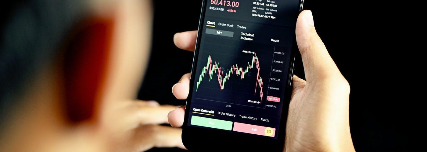 crypto-trader-telefoon