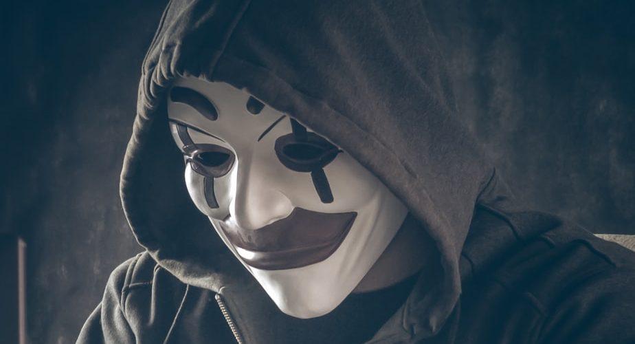 hacker-masker
