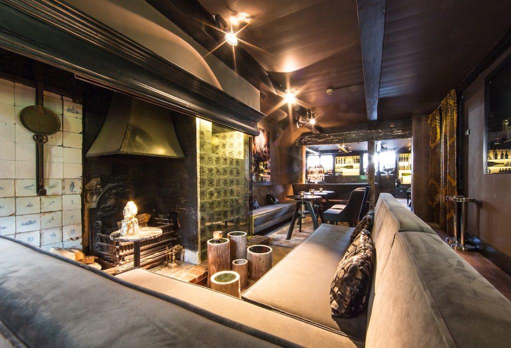 BeukenhofVilla Bar Lounge kopie