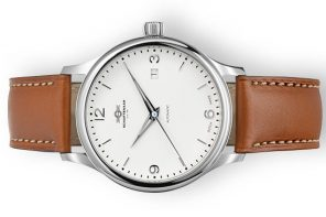 Fraai en exclusief Schaftenaar Lady-S horloge