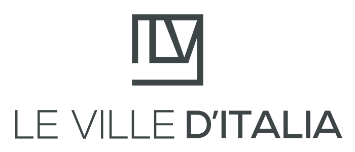 Logo Le Ville d'Italia
