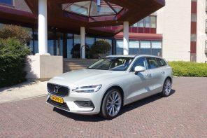 ClassyDriving: Volvo V60 D4 Momentum, de échte opvolger