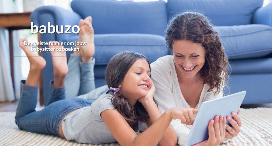 babuzo-babysitter-app