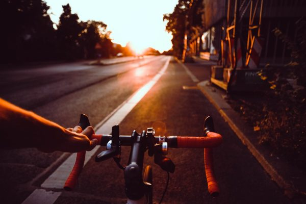 elektrische-fiets-zon