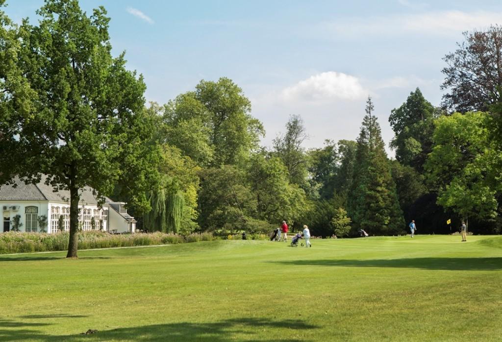 golf green 9