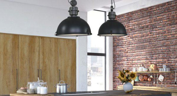 industriele-lampen-keuken
